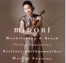 Bruch & Mendelssohn: Violin Concertos/五嶋 みどり