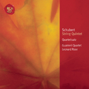 Schubert: String Quintet; Quartettsatz/Guarneri Quartet