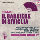 Rossini: Il barbiere di Siviglia - The Sony Opera House/Riccardo Chailly