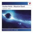 Holst: The Planets, Op. 32 - Ravel: Boléro, M. 81/Lorin Maazel