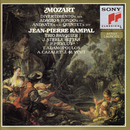 Mozart: Divertimento, K. 334, Al desio di chi t'adora, K. 577, Andante, K. 616 & Adagio and Rondo, K. 617/Jean-Pierre Rampal, Trio Pasquier