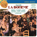 Puccini: La Boheme Highlights/Erich Leinsdorf