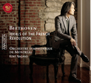 Beethoven: Ideals of the French Revolution/Kent Nagano