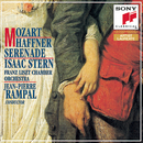 "Mozart: Serenade No. 7 in D Major, K. 250 ""Haffner""/Isaac Stern, Jean-Pierre Rampal"