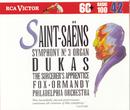 Saint-Saens / Dukas/Eugene Ormandy