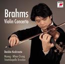 Brahms: Violin Concerto in D, Op. 77/Daishin Kashimoto