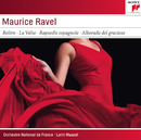 Ravel: Boléro, La valse, Rhapsodie espagnole & Alborada del gracioso/L'Orchestre National de France, Lorin Maazel