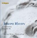 Haydn: Symphonies Nos. 88-90/Bruno Weil