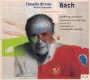 Bach: Piano & Harpischord Music/Claudio Arrau / Wanda Landowska