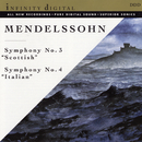 "Mendelssohn: Symphony No. 3 ""Scottish"" & Symphony No. 4 ""Italian""/The Georgian Festival Orchestra, Jahni Mardjani"