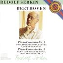 Beethoven: Piano Concertos Nos. 1 & 3/Rudolf Serkin