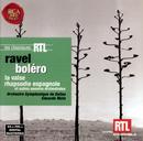 Ravel: Bolero, La Valse, Rhapsodie Espagnole Et Autres Oeuvres Orchestrales/Eduardo Mata