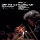 "Mahler: Symphony No. 2 in C Minor ""Resurrection""/Seiji Ozawa"