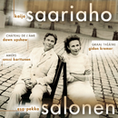 Saariaho: Graal théâtre, Château de l'âme & Amers/Esa-Pekka Salonen