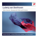 Beethoven: Violin Concerto in D Major, Op. 61 & Romances for Violin and Orchestra/Salvatore Accardo