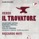 Verdi: Il Trovatore - The Sony Opera House/Riccardo Muti