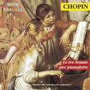 Chopin: Complete Piano Sonatas/Jerome Rose