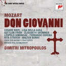 Mozart: Don Giovanni - The Sony Opera House/Dimitri Mitropoulos