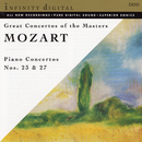Mozart: Piano Concertos Nos. 23 & 27/Veronika Reznikovskaya, Alexander Titov