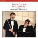 Dvorak / Martinu / Feld/James Galway