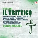 Puccini: Il Trittico (Il tabarro, Suor Angelica & Gianni Schicchi)/Lorin Maazel