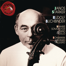 Brahms, Schumann: Sonatas For Piano And Cello/Janos Starker