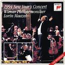 Neujahrskonzert / New Year's Concert 1994/Wiener Philharmoniker
