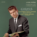 Schubert: Piano Sonata in D, D. 850/Op. 53; Liszt: Piano Sonata in B Minor/Emil Gilels