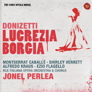 Donizetti: Lucrezia Borgia - The Sony Opera House/Jonel Perlea