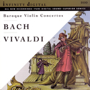 Bach & Vivaldi: Baroque Violin Concertos/Alexander Schulrufer, Viktor Sidorenko, Alexander Stang