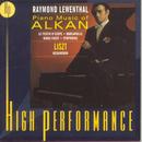 Piano Music of Alkan, Liszt:Hexameron/Raymond Lewenthal
