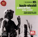 Back, Vivaldi: Concertos Pour Violins/Pinchas Zukerman