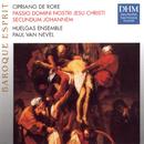 Passio Domini Nostri Jesu Christi Secundum Johannem/Huelgas Ensemble