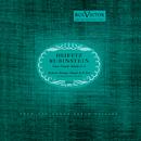 Franck: Sonata for Violin and Piano, in A, Strauss: Sonata, Op. 18, in E-Flat/Jascha Heifetz