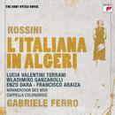 Rossini: L'Italiana in Algeri - The Sony Opera House/Gabriele Ferro