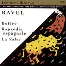 Ravel: Orchestral Works/Vakhtang Kakhidze