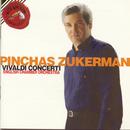 Vivaldi - Violin Concertos/Pinchas Zukerman