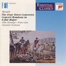 Mozart: Horn Concerti/Dale Clevenger, Franz Liszt Chamber Orchestra, János Rolla, La Grande Écurie et la Chambre du Roy, Jean-Claude Malgoire