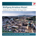 Mozart: Symphonies Nos. 35, 38 & 39/Rafael Kubelik