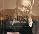 Rubinstein Collection, Vol. 34: Brahms: Concerto No.1 in D Minor, Capriccio, Intermezzo, Rhapsody/Arthur Rubinstein