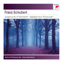 "Schubert: Symphony No. 8 ""Unfinished"", D. 759 & Highlights from Rosamunde, D. 797/Daniel Barenboim"