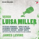 Verdi: Luisa Miller - The Sony Opera House/James Levine