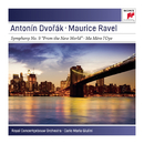 "Dvorák: Symphony No. 9 in E Minor ""From the New World"" - Ravel: Ma mère l'oye suite, M. 60/Carlo Maria Giulini"