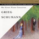Grieg & Schumann: The Great Piano Concertos/Alexander Titov