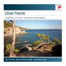Franck: Symphony in D Minor, FWV 48 & Variations symphoniques, FWV 46/Carlo Maria Giulini