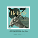 """Mozart: Violin Concerto No. 5, K. 219, in A """"Turkish"""", Romance 1 & 2/Jascha Heifetz"""