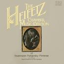 The Heifetz Chamber Music Collection/Jascha Heifetz