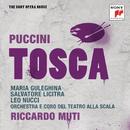 Puccini: Tosca - The Sony Opera House/Riccardo Muti