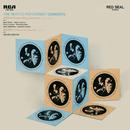 "Spohr: Double Quartet, Op. 65 in D Minor, Dvorak: Trio, Op. 90 ""Dumky"" in E Minor/Jascha Heifetz"