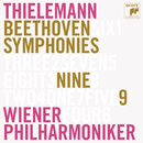 """Beethoven: Symphony No. 9 in D Minor, Op. 125 """"Choral""""/Christian Thielemann"""